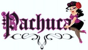 Pachuca Cosmetics Logo