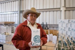 Don Pilar with Blanco Tequila