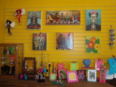 Ay Dios Mio Shop