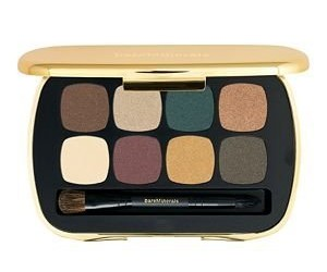 Bare Escentuals bareMinerals READY(TM) Eyeshadow 8.0 - The Playlist