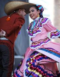 San Jose Mariachi Festival
