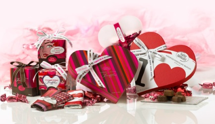 seattle chocolates valentines day