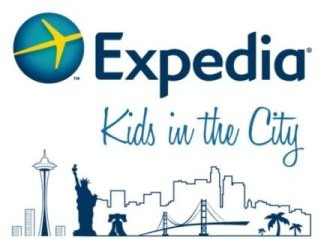 Expedia Kids in the City