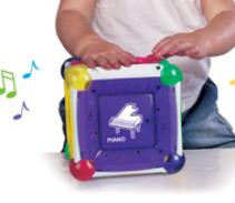 Mozart Magic® Cube