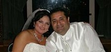 Linda and Lalo Wedding Dinner