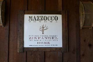 Mazzoco Winery
