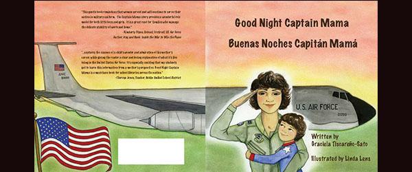 Good Night Captain Mama Main