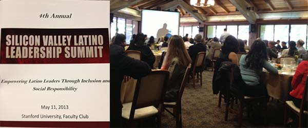 Silicon Valley Latino Leadership Summit Wrap Up