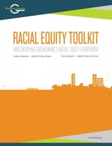 GLI Racial Equity Toolkit