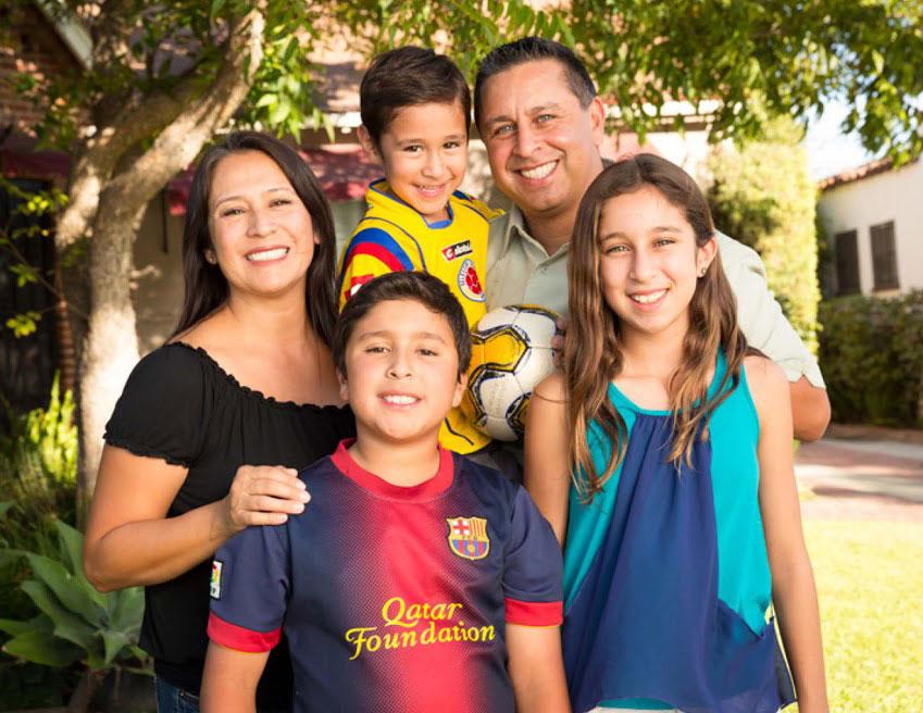 Jimenez-Family-Picture