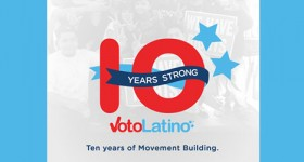 Image courtesy of Voto Latino