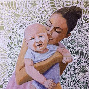 mothers-day-portrait
