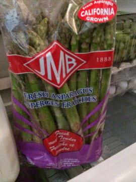 FoodNotEnemyAsparagus