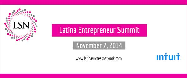 Latina Success Network's Entrepreneur Summit