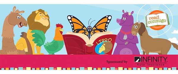 "Read Conmigo's ""Preserving our Culture through Bilingual Literacy"" Contest"