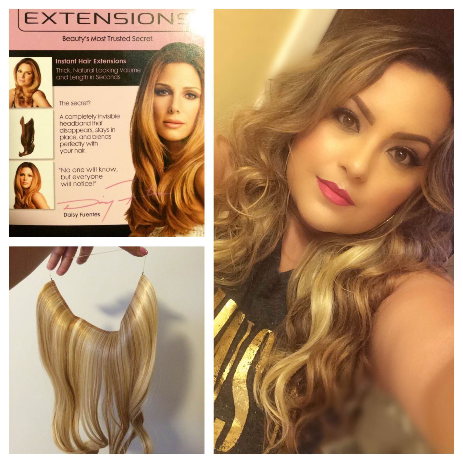 Tried Tested Secret Extensions