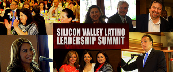 2015 Silicon Valley Latino Leadership Summit