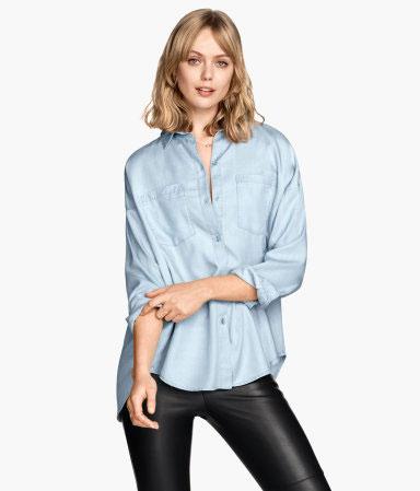 hmdenonshirt