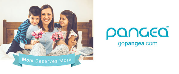 In Time for Mother's Day: Pangea a New Way to Send Money to Mexico #MamaMereceMas