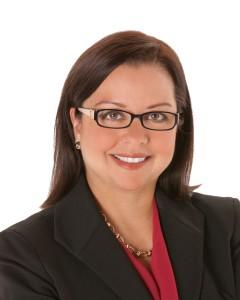 Lean in Latina's Founder Anna Dapelo-Garcia, MPA/HSA