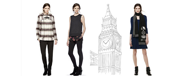 London Calling – Top Picks from the Thakoon Collection