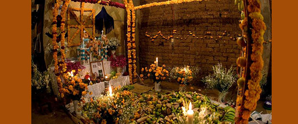 Día De Los Muertos 2015: See The Meaning Behind The Altar