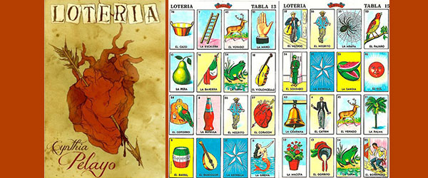 Lotería the Perfect Read for the Halloween Season