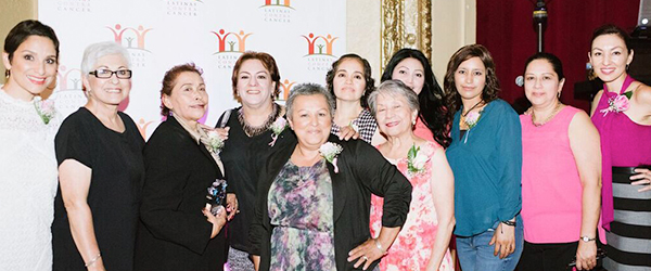 Modern Latina's 10th Anniversary Celebration: Fashion Fights Back