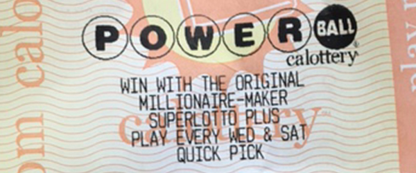 Powerball Lottery Craze