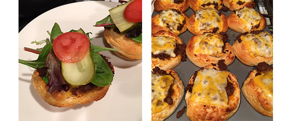 Tried & Tested: Cheeseburger Cups