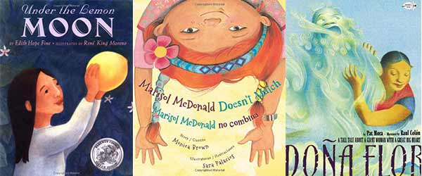 10 Books to Help You Raise a Powerful Latina