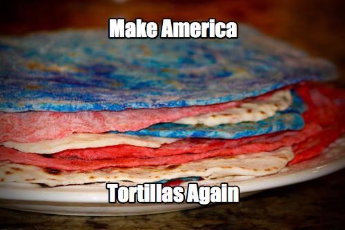 Tortilla-Meme