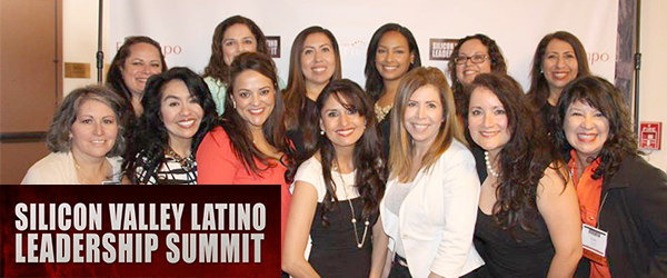 Silicon Valley Latino Leadership Summit 2016