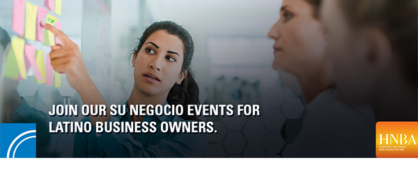 Mark Your Calendars: Su Negocio, August 3 at the Silicon Valley Capital Club