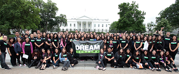 Salinas Valley Dream Academy