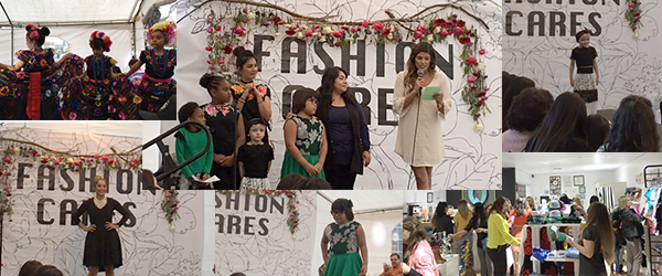 6th Annual Fashion Cares Event Presented by Queen's Shoes & More