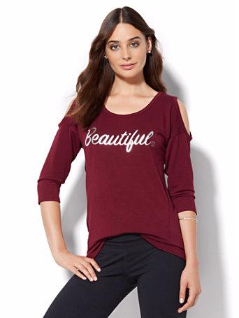 BeautifulCSShirt