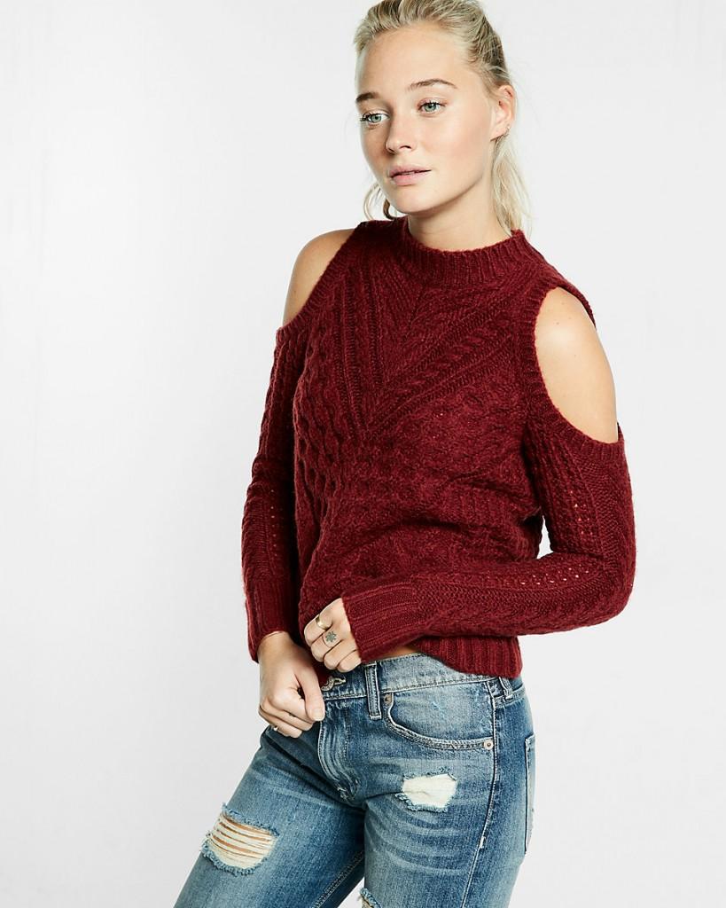 RedCSSweater