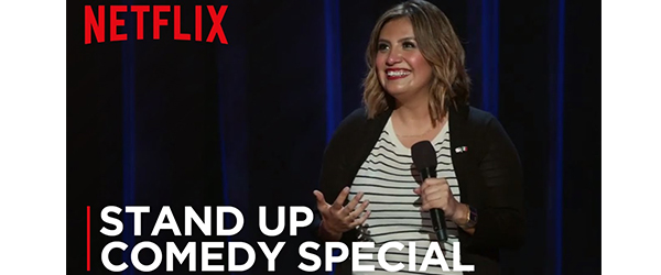 Don't Miss Cristela Alonzo: Lower Classy