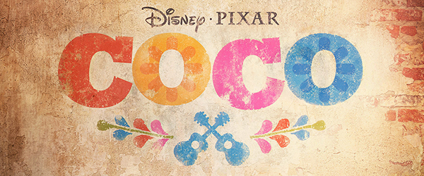 First Look at Coco