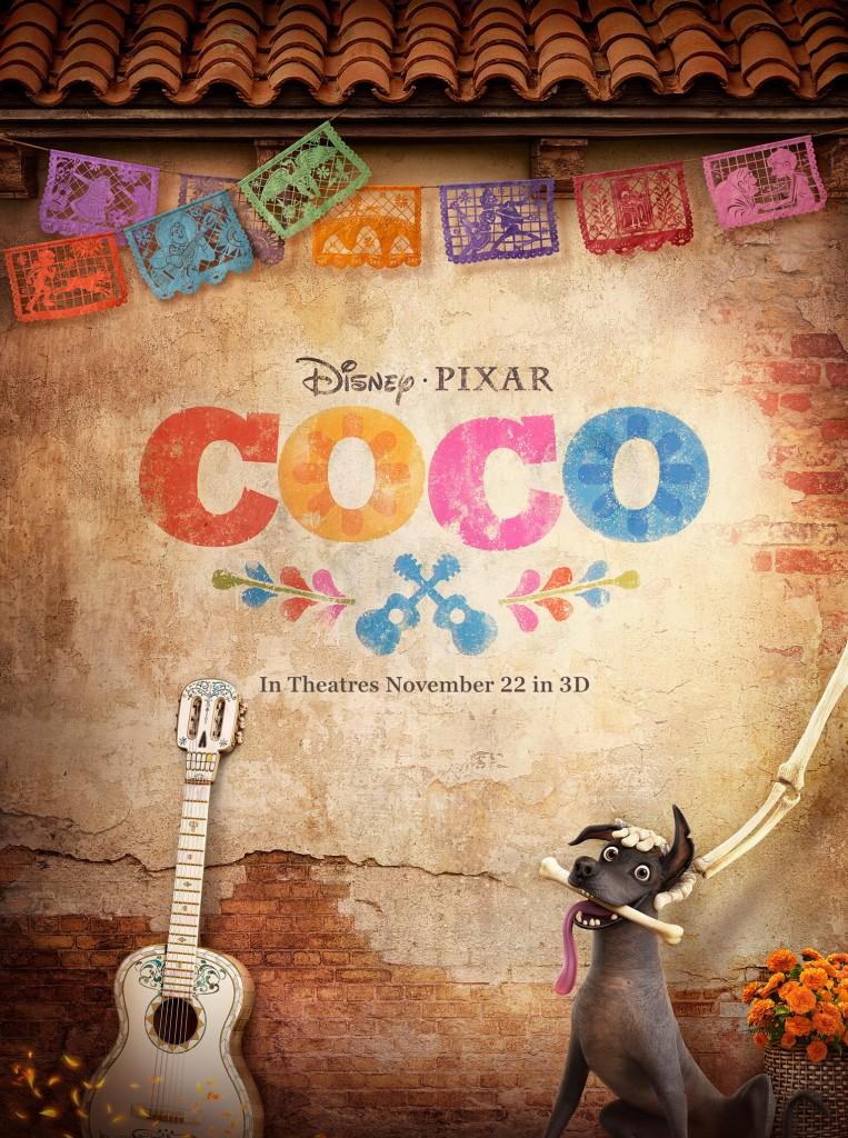 Image courtesy of Disney Pixar.