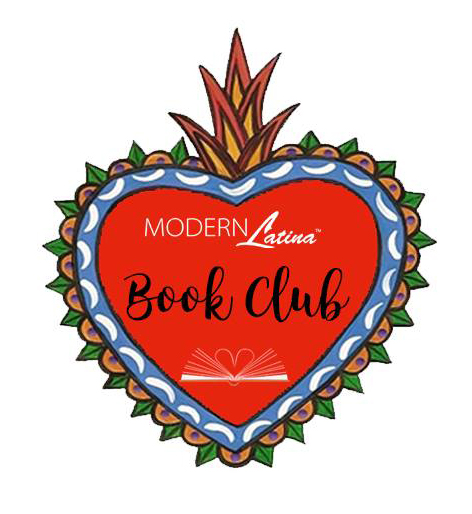 ModernLatinaBookClubLogo