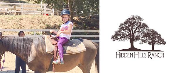 Pony Camp at Hidden Hills Ranch