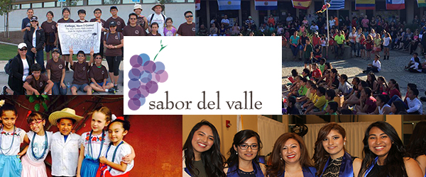 Celebrate with a Purpose at the Sabor del Valle Event 7/21/17