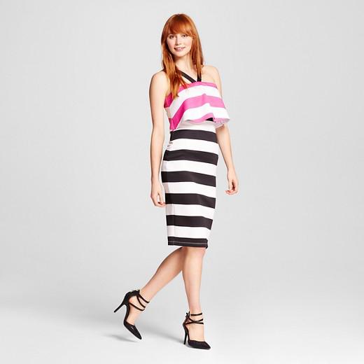 StripedDress