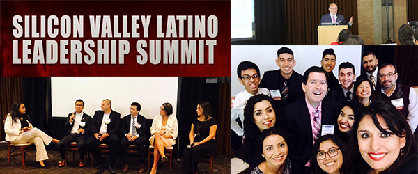 2018 Silicon Valley Latino Leadership Summit