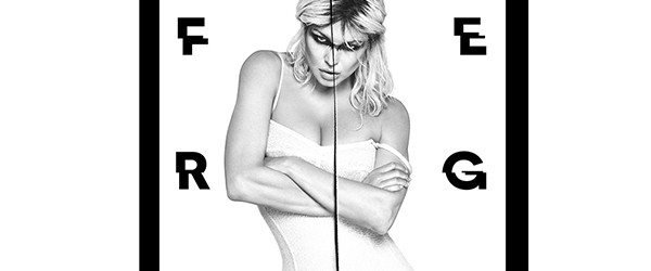 Fergie Releases Double Dutchess