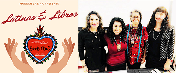 Latinas & Libros Event Collects Over 250 Books for Shop with a Cop SV Readers are Leaders Program