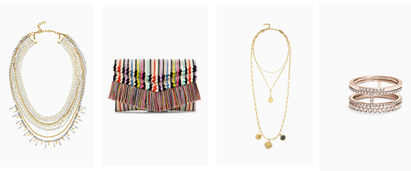 Stella & Dot Must-Have Pieces