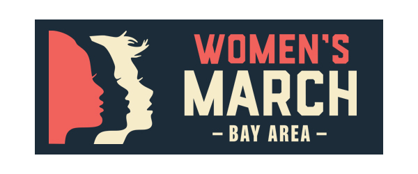 Women's March Bay Area
